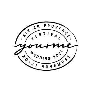 20+21 novembre 2021 - 3eme Edition festival mariage You and Me - Aix en Provence