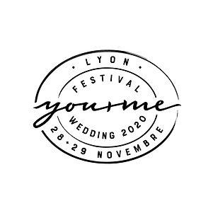 Festival Mariage You and Me Lyon - 28+2 Novembre 2020