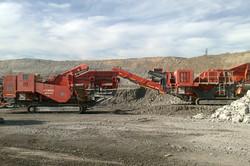 Bulga & Liddell Coal Operations