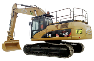 OEH Excavator