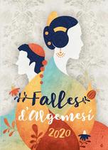 I Concurs instagram Falles Algemesí 2020
