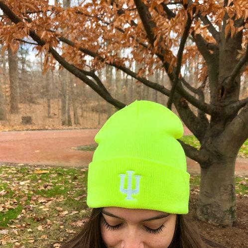 Indiana Trident Winter Hat