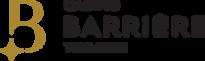 Logo du Casino barrière de Toulouse