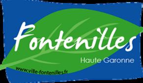 Logo de la mairie de Fontenilles