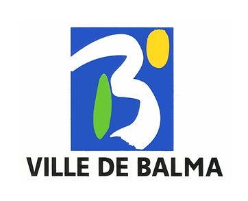 Logo de la mairie de Balma