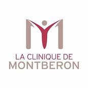 Logo de la clinique de Montberon