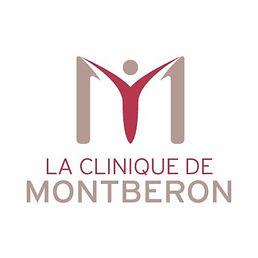 Logo de la clinique de Monberon