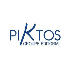 Logo du groupe éditoral Piktos
