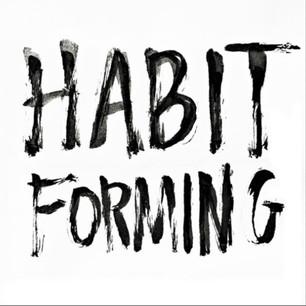 POSITIVE HABIT FORMING