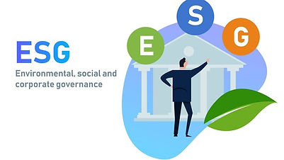 ESG Factors/Environmental Industry