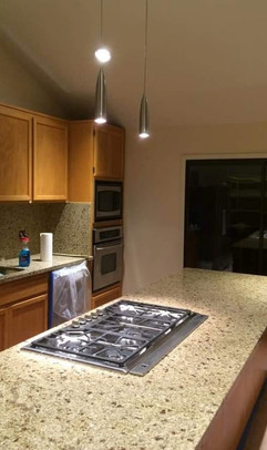 Orange County Residential Electrician -