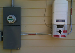 Electricians in Orange County - Dynaforn