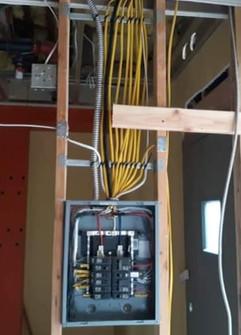 Residential Electrician - Dynaforce Elec