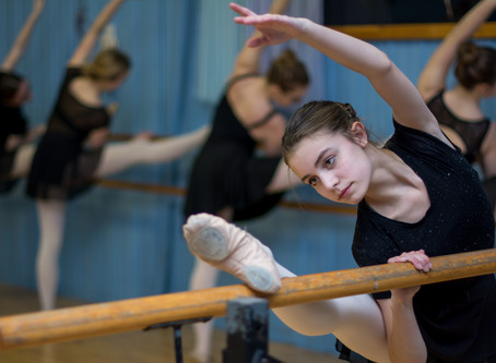 What should I consider when choosing a Dance School?