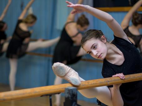 What should I consider when choosing a Dance School?
