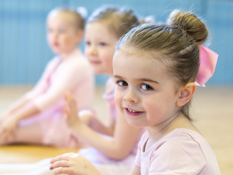 How to choose a Dance School