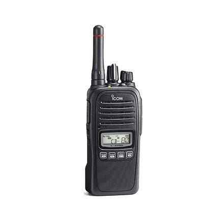 IC-41PRO The Waterproof Handheld UHF CB