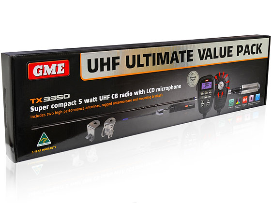 TX3350UVP TX3350 Ultimate Value Pack