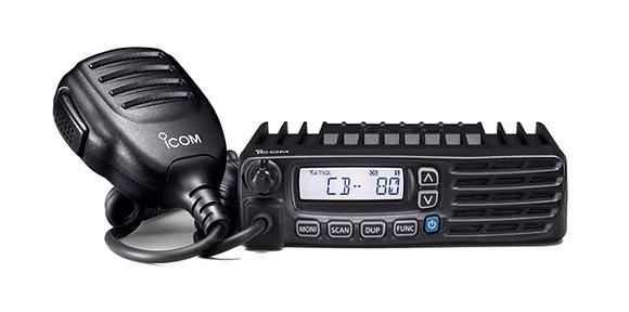 IC-410PRO UHF CB Transceiver
