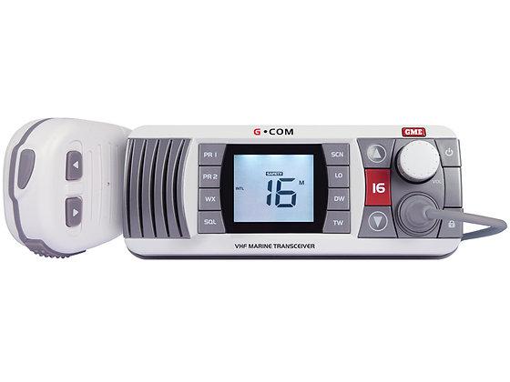 GX700W VHF Marine Radio - White