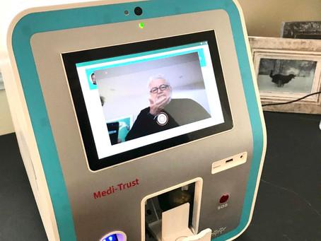 Medical tech startups find fertile ground in Scranton