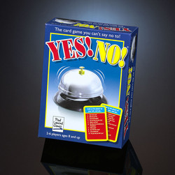 Yes No Game