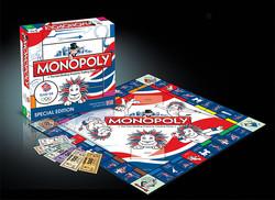 Monopoly Team GB Edition