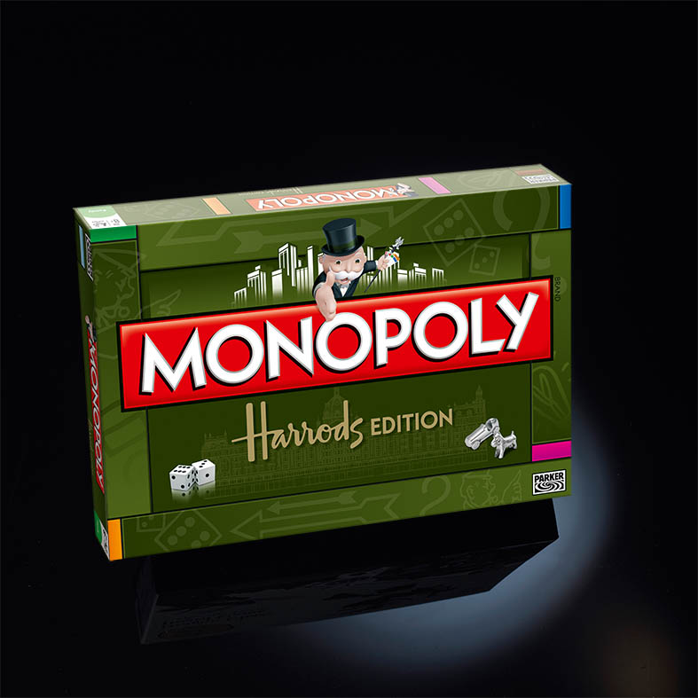 Monopoly Harrods Edition