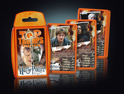 Top Trumps Harry Potter