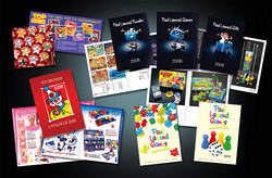 Corporate Catalogues
