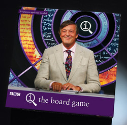 Qi Board Game