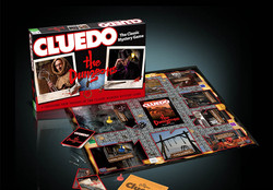 CLUEDO The Dungeons Edition