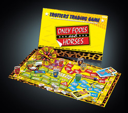 Only Fools & Horses Trading Game