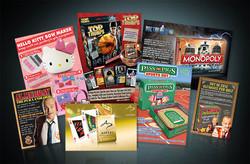 Winning Moves Sales Sheets