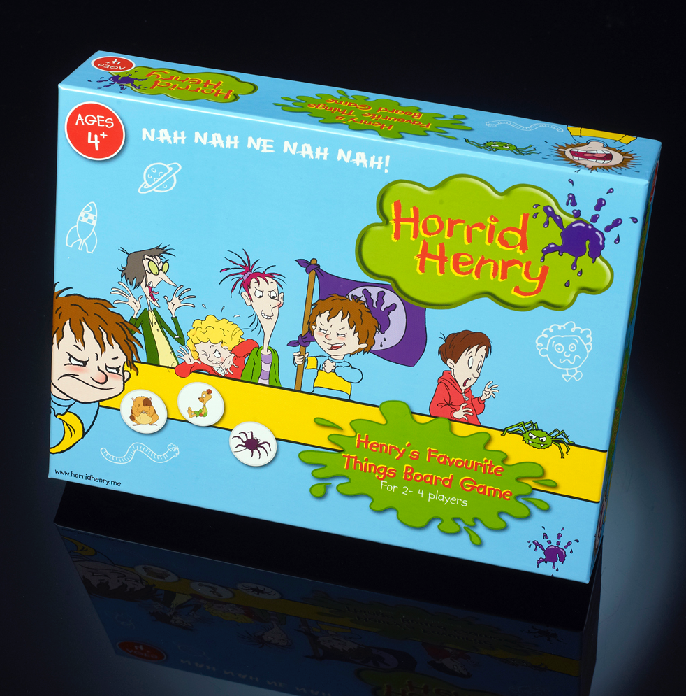 Horrid Henry Board Game.jpg