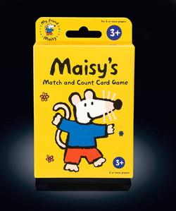Maisy Card Game