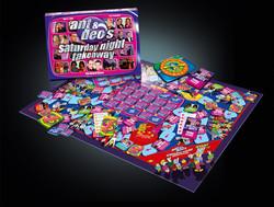 Ant & Dec Board Game