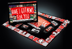 Have I Got News For You Board Game