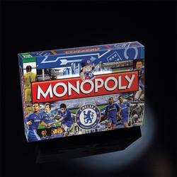Monopoly Chelsea FC Edition