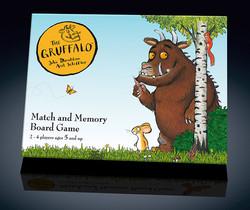 Gruffalo Board Game