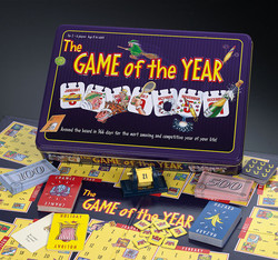 Game of the Year tin Edition