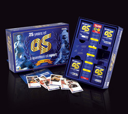 Question of Sport Game
