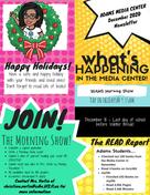 December Newsletter 2020 Page 1