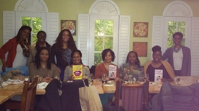 Book Club Meeting: Who Asked You by Terry McMillan