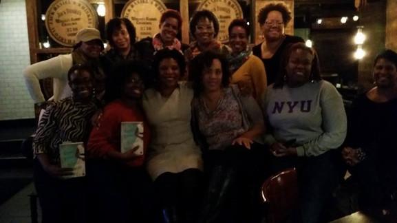 Book Club Meeting: Silver Sparrow by Tayari Jones