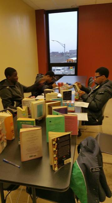 BookTalkers Book Club