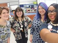 Teen Librarians Rock!