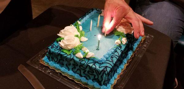 Happy Birthday Hype Lit Book Club