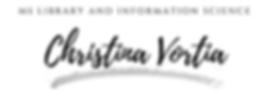 CVortia Title