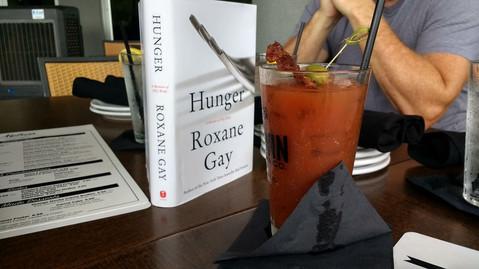 Book Club Meeting: Hunger by Roxane Gay